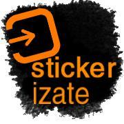 Stickerizate